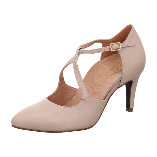 Tamaris Riemchenpumps Heart and Sole