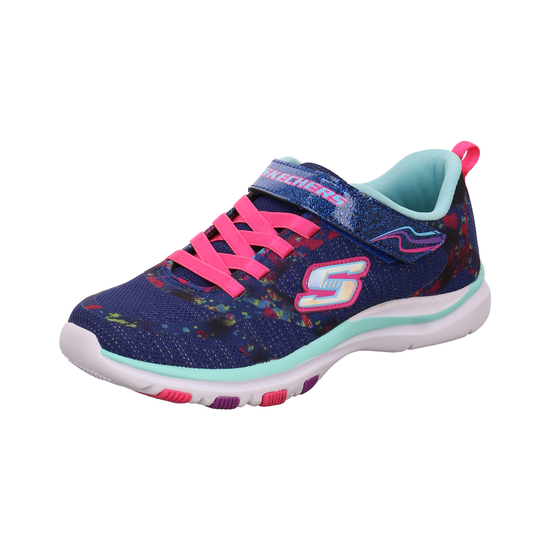 Skechers Sneaker low Trainer Lite - Bright Racer