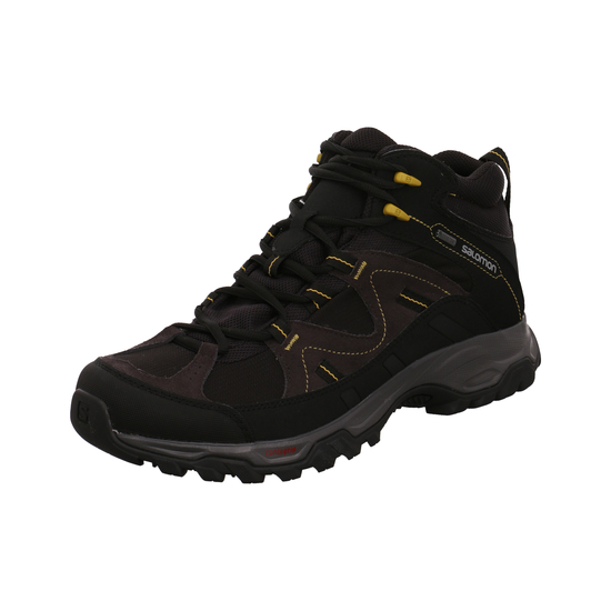 Salomon Outdoorschuh Meadow Mid GTX
