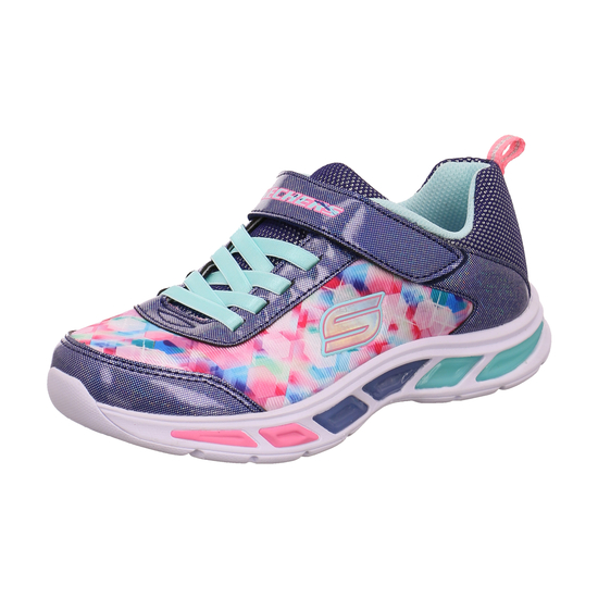 Skechers Sneaker low Litebeams Dance N' Glow