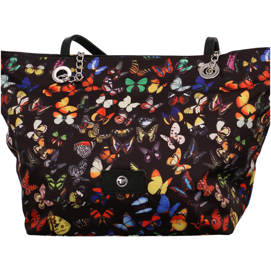 Tom Tailor Shopper Miri Butterfly