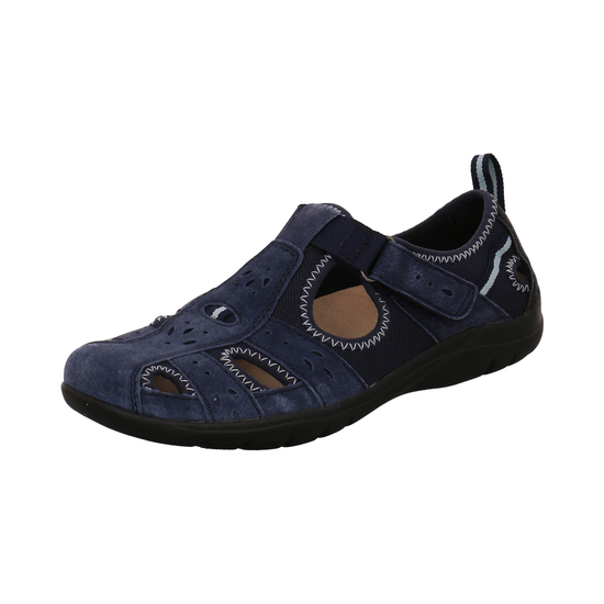Earth Spirit Slipper Cleveland