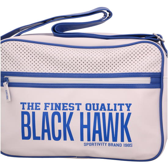 Black Hawk Messenger Bag