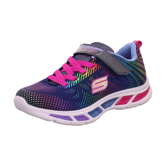 Skechers Sneaker low S Lights Litebeams Gleam N' Dream