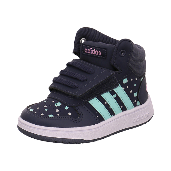Adidas Sneaker high Hoops Mid 2.0 I