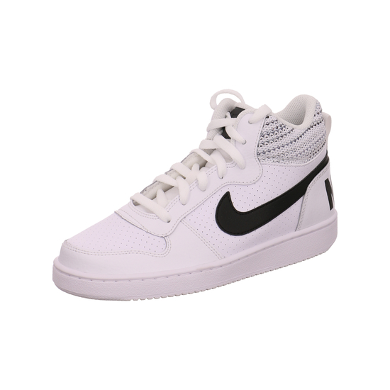 Nike Sneaker high Nike Court Borough Mid SE (GS)