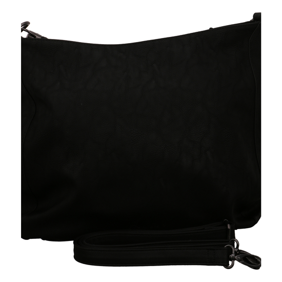 Fritzi aus Preußen Shopper Hanna Saddle Black