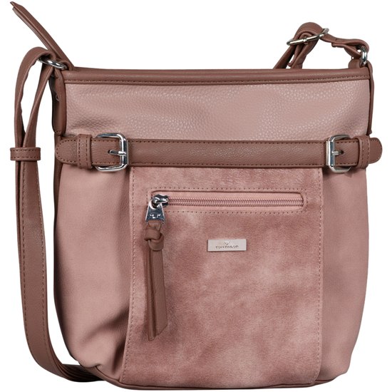 Tom Tailor Umhängetasche Juna Cross bag