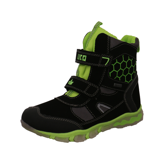 Lico Winterstiefel Boy V Blinky