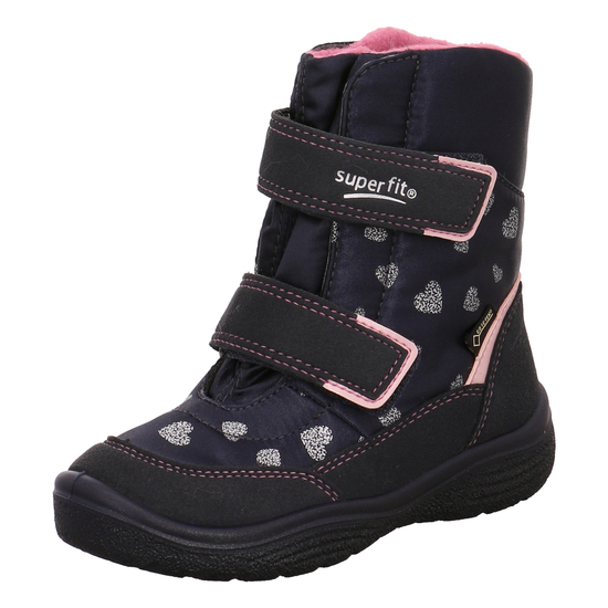 Superfit Stiefel Crystal