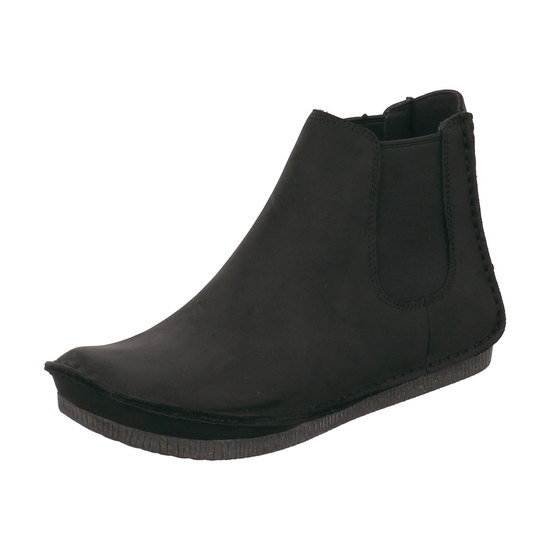 Clarks Chelsea Boot Janey Dee