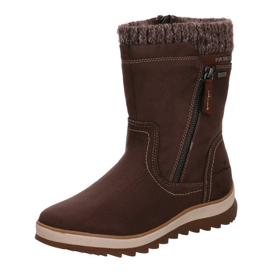 Tom Tailor Winterstiefel