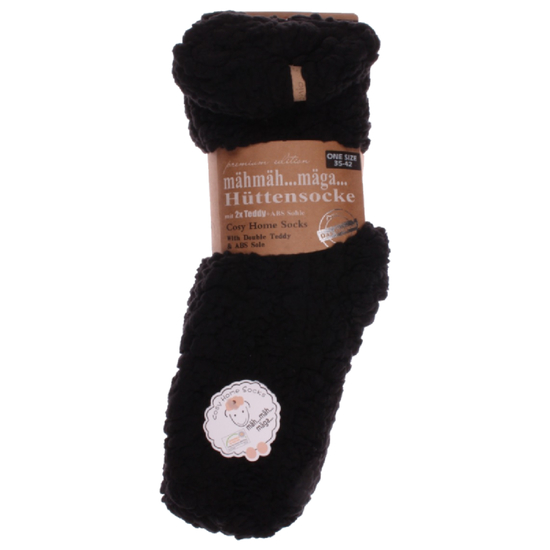 Highlight Company Socken Cosy Home Socks