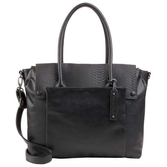 Fritzi aus Preußen Shopper Maywood Philo Black