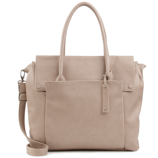 Fritzi aus Preußen Shopper Maywood Philo Ash