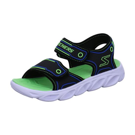 Skechers Sandale S Lights Hypno-Splash