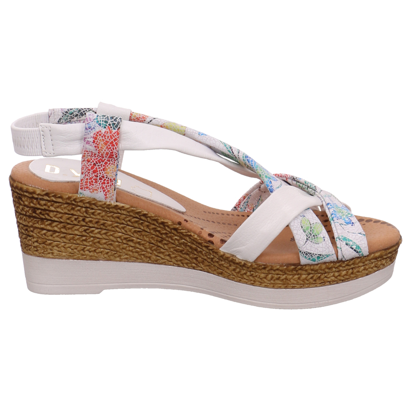 Double You by Dessy - Keilsandalette  für  69,95 €