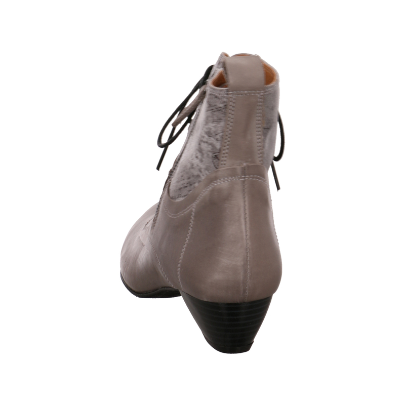 Double You by Dessy - Schnürstiefelette  für  49,95 €