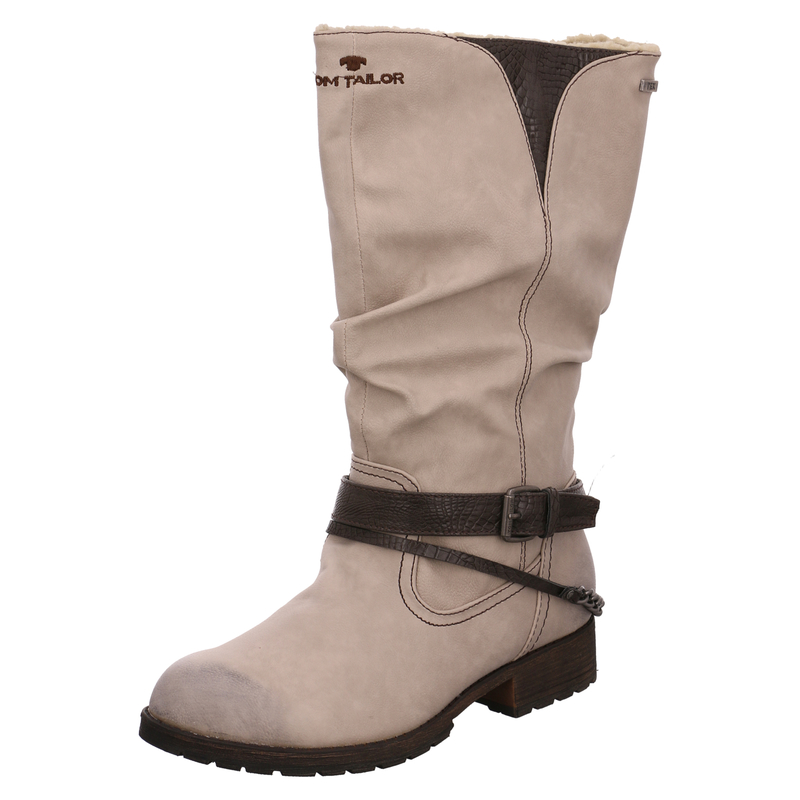 new product 481ac 29183 Tom Tailor - Stiefel