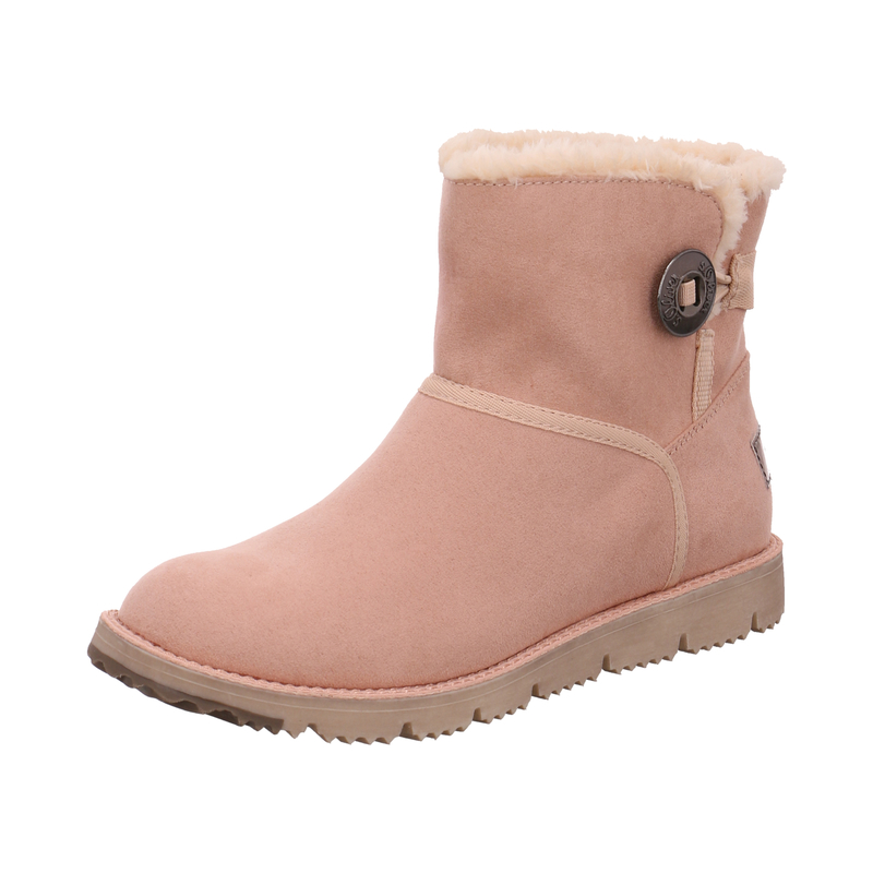 quality design a0475 00444 s.Oliver - Boots