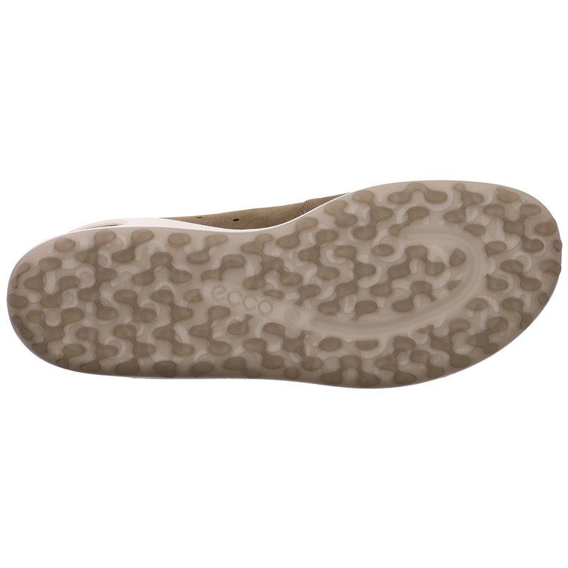 ECCO Womens Biom Lite 1.2 Ballerina Sport Flat (With images