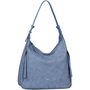 Hobo Bag Bolivia hell blau