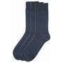 CA-Cotton-Socks Col. jeans