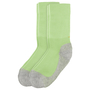 Sport Socks green flash grün